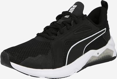 PUMA Športni čevelj | črna / bela barva, Prikaz izdelka
