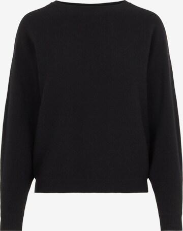 Noisy may Sweater in Black