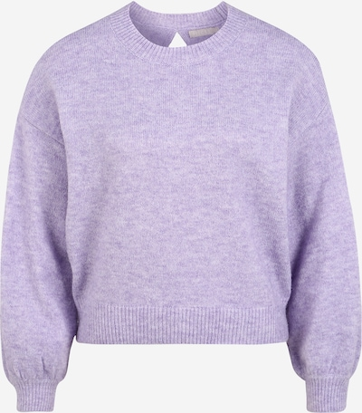 Pieces (Petite) Pullover 'Sany' in lavendel, Produktansicht