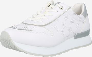 bugatti Sneakers 'Safia Revo' in White