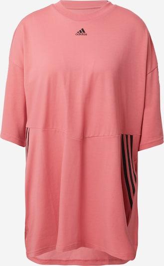 ADIDAS PERFORMANCE Sportshirt in rosa / schwarz, Produktansicht