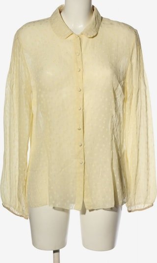 EVITA Langarm-Bluse in XL in creme, Produktansicht