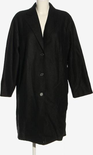 Marc O'Polo Wollmantel in M in schwarz, Produktansicht