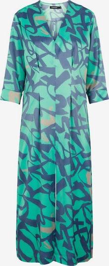 J.Lindeberg Kleid in blau / grün, Produktansicht
