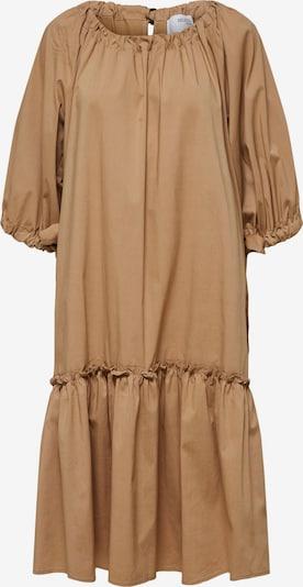 SELECTED FEMME Dress 'Ria' in Brown, Item view