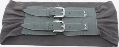 PIECES Belt in XS-XL in Khaki / Silver, Item view