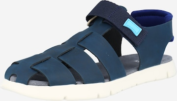 CAMPER Sandale 'Oruga' in Blau