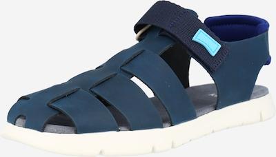 CAMPER Open schoenen 'Oruga' in de kleur Blauw, Productweergave