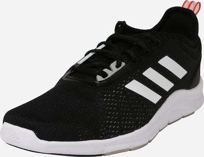 ADIDAS PERFORMANCE Chaussure de sport 'Asweetrain' en noir / blanc, Vue avec produit