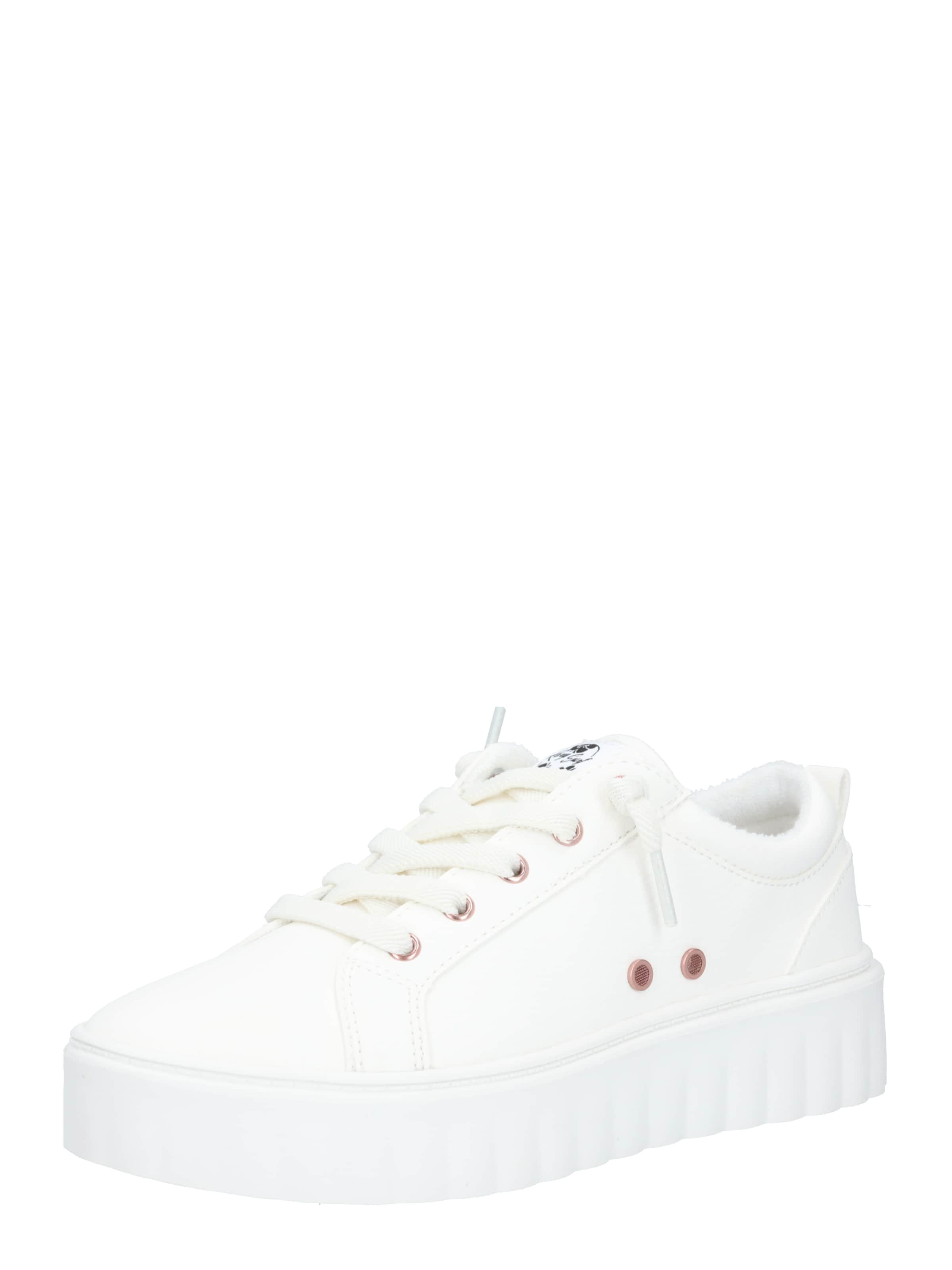 ROXY Låg sneaker 'SHEILAHH' i vit