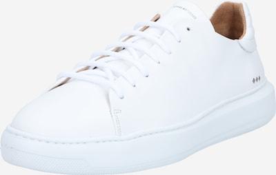 ROYAL REPUBLIQ Låg sneaker 'Cosmos Derby' i naturvit, Produktvy