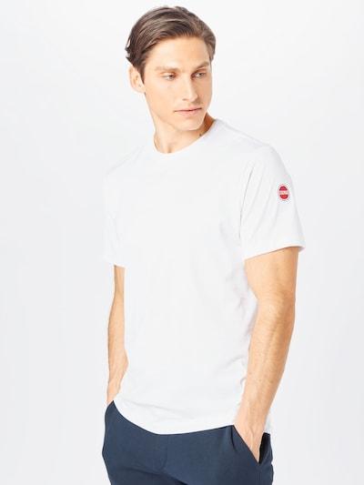 Colmar Paita värissä valkoinen: Näkymä edestä
