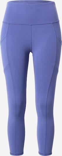 Sportinės kelnės iš Marika , spalva - mėlyna, Prekių apžvalga