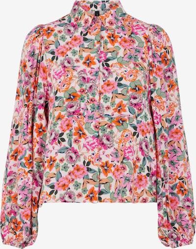 Y.A.S Bluzka 'Alira' w kolorze mieszane kolory / różowy pudrowym, Podgląd produktu