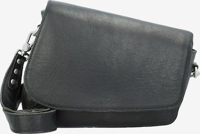 Amsterdam Cowboys Umhängetasche in schwarz, Produktansicht