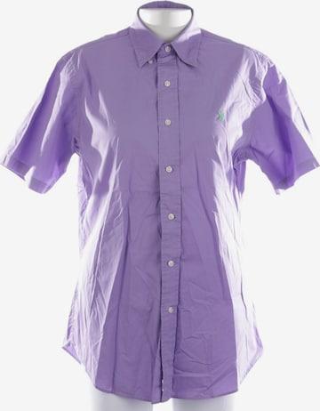 Polo Ralph Lauren Poloshirt in M in Lila