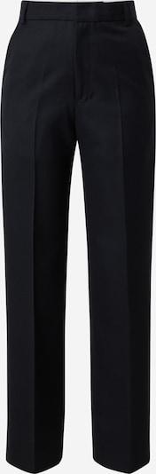 HOPE Pantalón de pinzas en negro, Vista del producto
