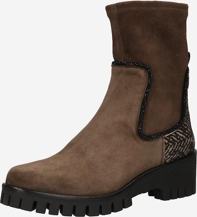 Donna Carolina Členkové čižmy - hnedá / čierna, Produkt