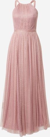 SWING Kveldskjoler i rosa