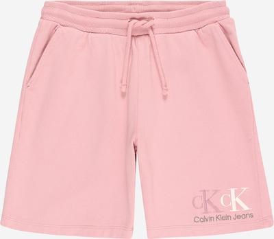 Calvin Klein Jeans Shorts in altrosa, Produktansicht