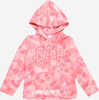 Hanorac GAP pe roz / roz pastel, Vizualizare produs