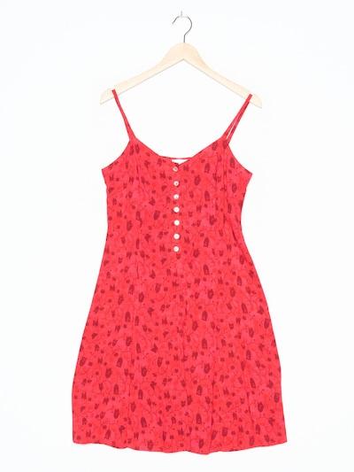 Nice Day Kleid in M in feuerrot, Produktansicht
