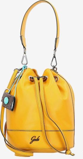 Gabs Beuteltasche 'Aurora' in gelb, Produktansicht