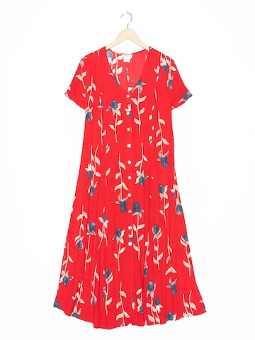 Nice Day Dress in M in Red