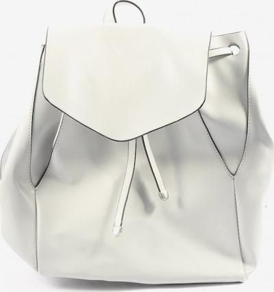 ZARA Mini-Rucksack in One Size in weiß, Produktansicht