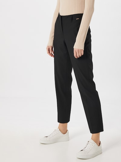 CINQUE Kalhoty 'Hamelin' - černá, Model/ka