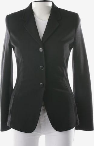 PURPLE LABEL BY NVSCO Blazer in M in Black