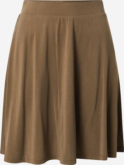 PIECES Sukně - khaki, Produkt