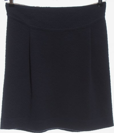Noa Noa Minirock in M in schwarz, Produktansicht