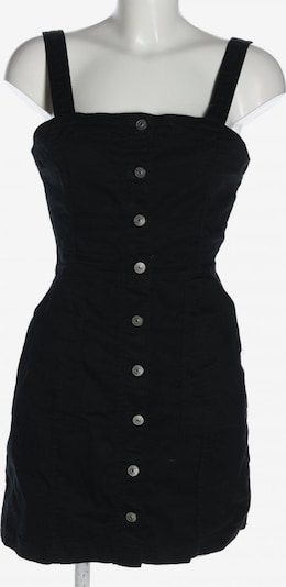 H&M Jeanskleid in L in schwarz, Produktansicht