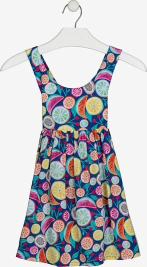 LOSAN Kleid in mischfarben, Produktansicht