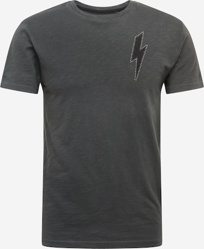 Superdry Shirt 'Lower East Side' in de kleur Zwart, Productweergave