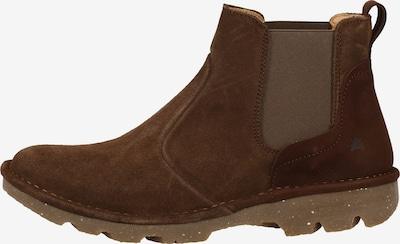 EL NATURALISTA Chelsea boots in de kleur Bruin, Productweergave