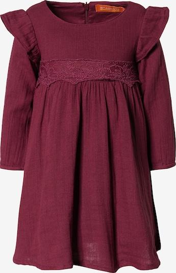 STACCATO Kleid in bordeaux, Produktansicht