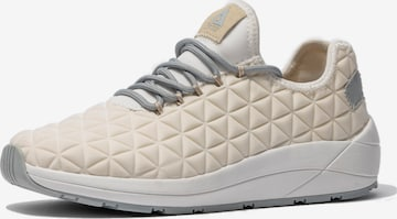 ASFVLT Sneaker 'SPEED SOCKS 2.0 SSN007' in Beige