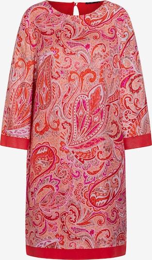 Ana Alcazar Tunikakleid in rot, Produktansicht