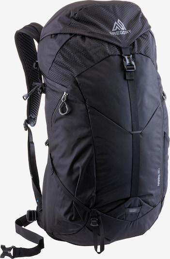 GREGORY Sportrucksack 'ARRIO 30 RC' in schwarz, Produktansicht