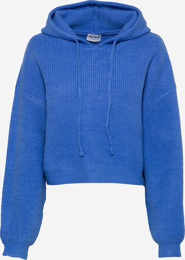 Worst Behavior Pullover 'Jenn' in royalblau, Produktansicht