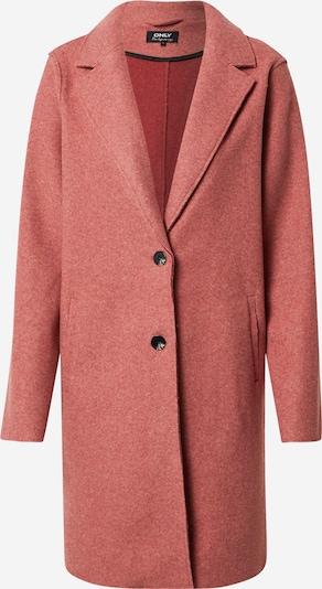 Cappotto di mezza stagione 'CARRIE' ONLY di colore rosso, Visualizzazione prodotti