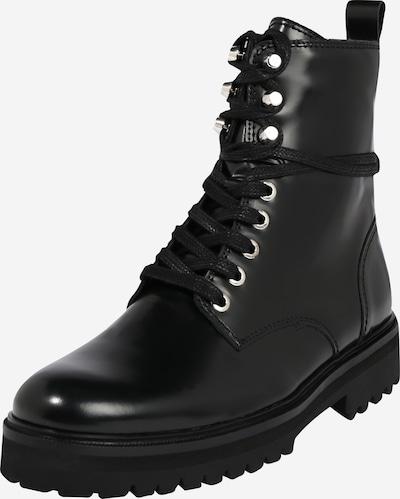 ROYAL REPUBLIQ Šněrovací kozačky 'Ave Hiker' - černá, Produkt