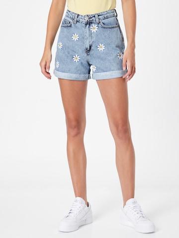 Trendyol Jeans in Blauw