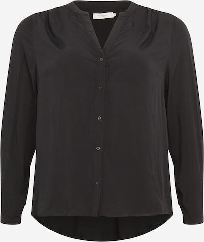 ONLY Carmakoma Bluzka w kolorze czarnym, Podgląd produktu
