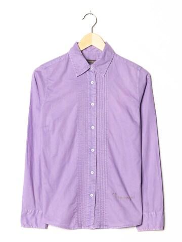 NAPAPIJRI Blouse & Tunic in M in Purple