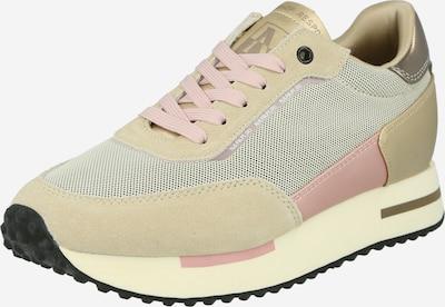 Sneaker bassa 'HAZEL' NAPAPIJRI di colore beige / blu chiaro / rosa, Visualizzazione prodotti
