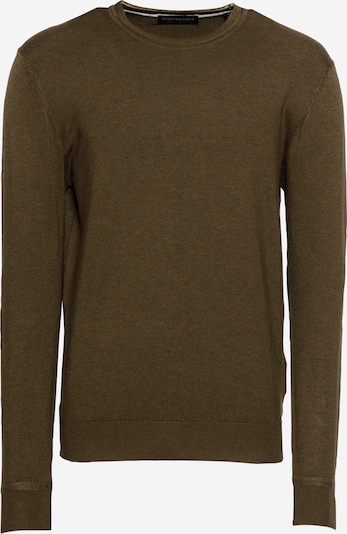SCOTCH & SODA Pullover in dunkelbraun, Produktansicht
