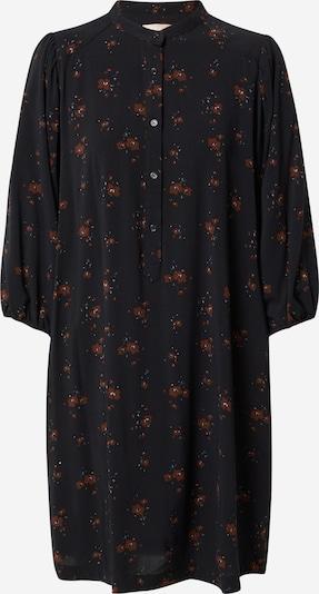 Soft Rebels Kleid 'Ellie' in braun / dunkelbraun, Produktansicht